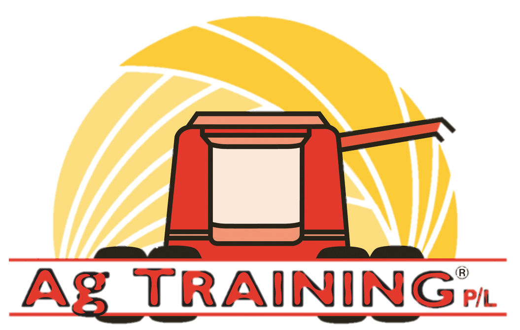 Ag Training Toowoomba Logo
