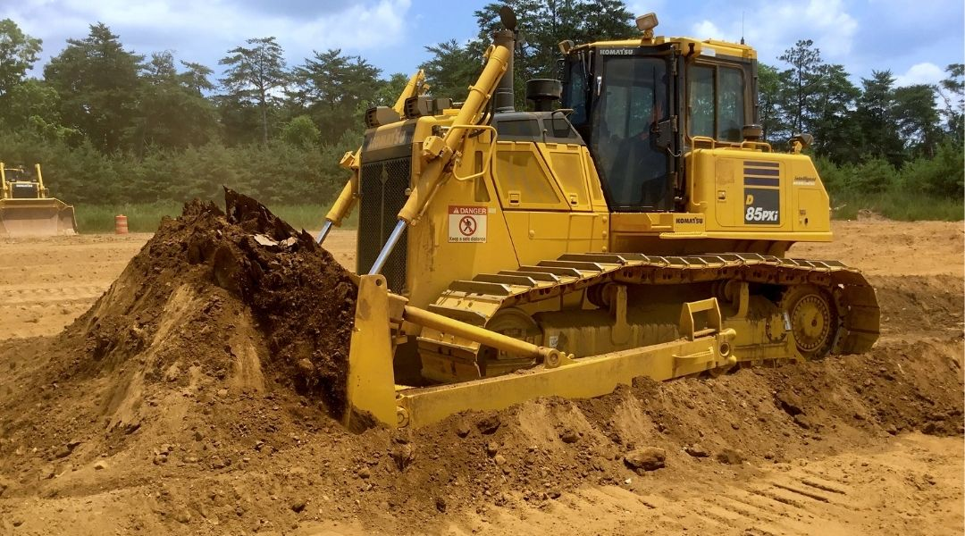 Bulldozer-Training-Toowoomba