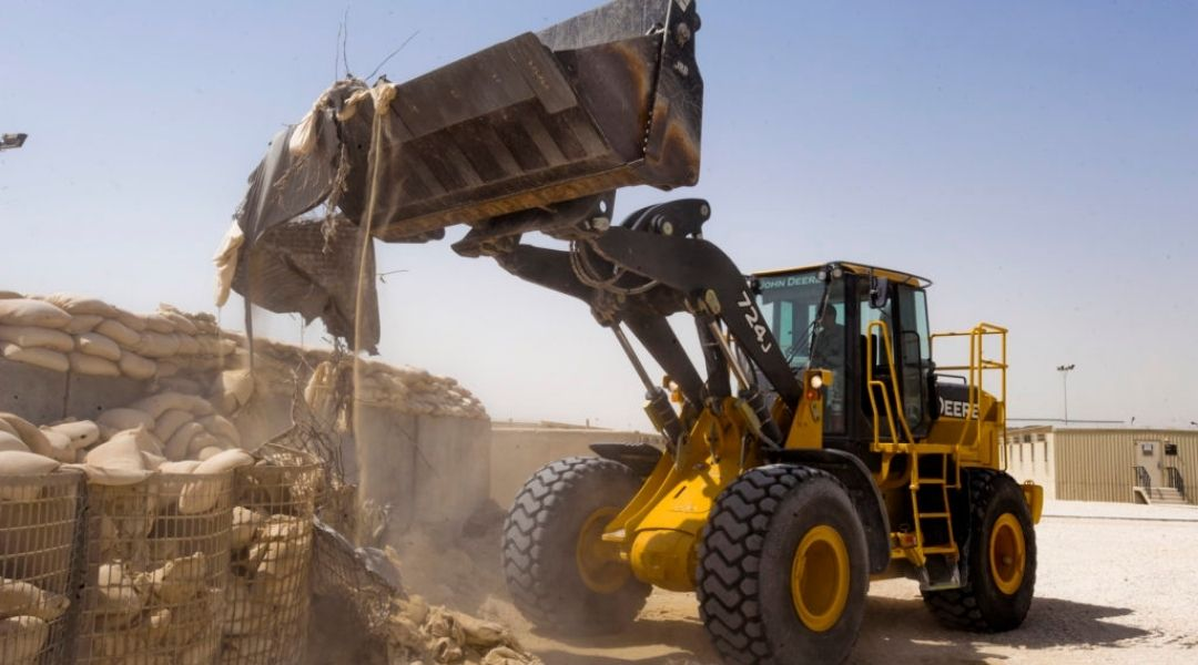 Front-End-Loader-Training-Toowoomba