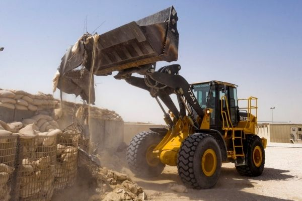 Front-end-loader-training-course