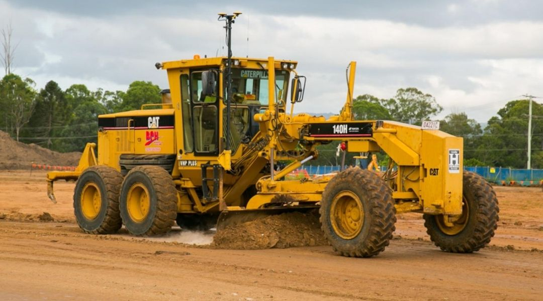 Grader-Training-Toowoomba